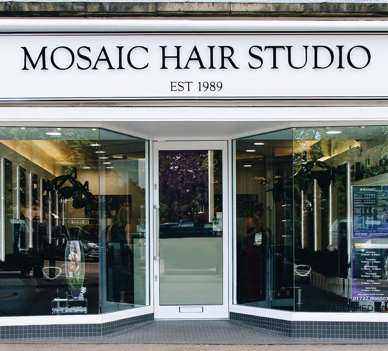 Hair Salon St Albans