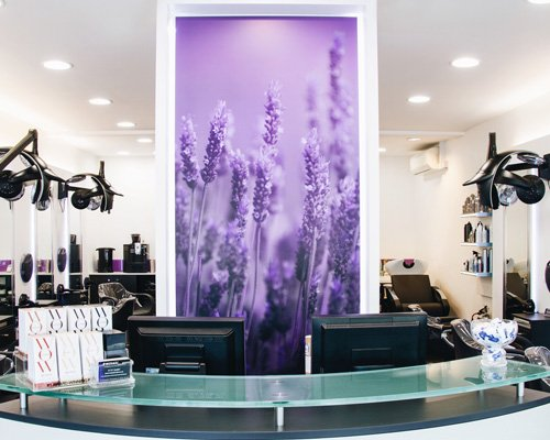 Hairdressers in St Albans