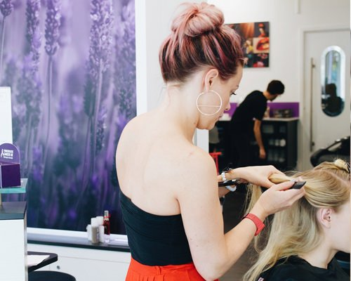Hair Stylist in St Albans